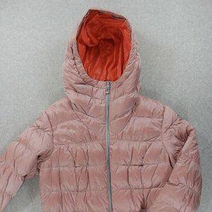 Eddie Bauer GOOSE DOWN 550 Fill Jacket (Womens XL)